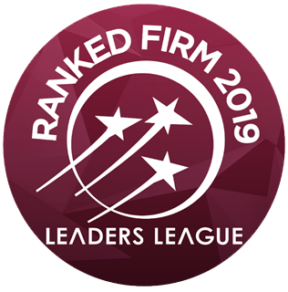 Ranked Firm 2019