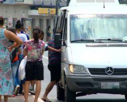 Punição para transporte escolar irregular e vans piratas fica mais severa